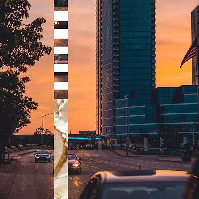 Strive for a total lack of potential. • Munyagwa ✖️ Grand Rapids
