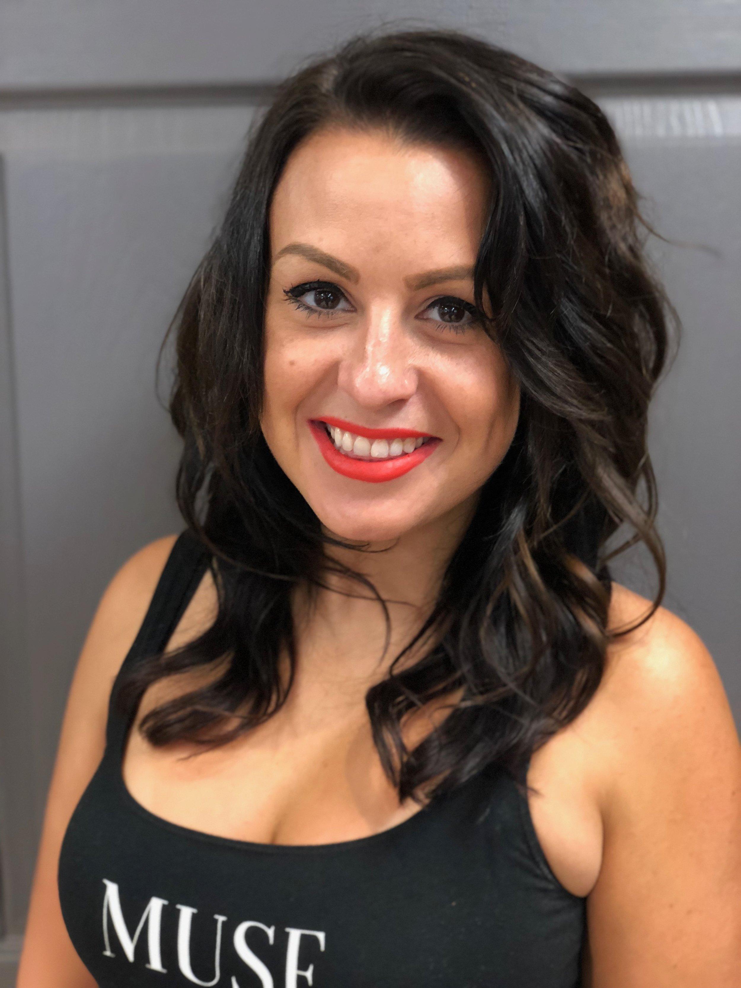 Nikki Manturi