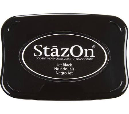 StazOn Ink sold by Hello World Paper Co. & Stamps