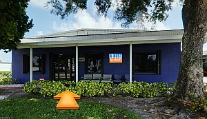 A-Best office in Pompano Beach, Florida