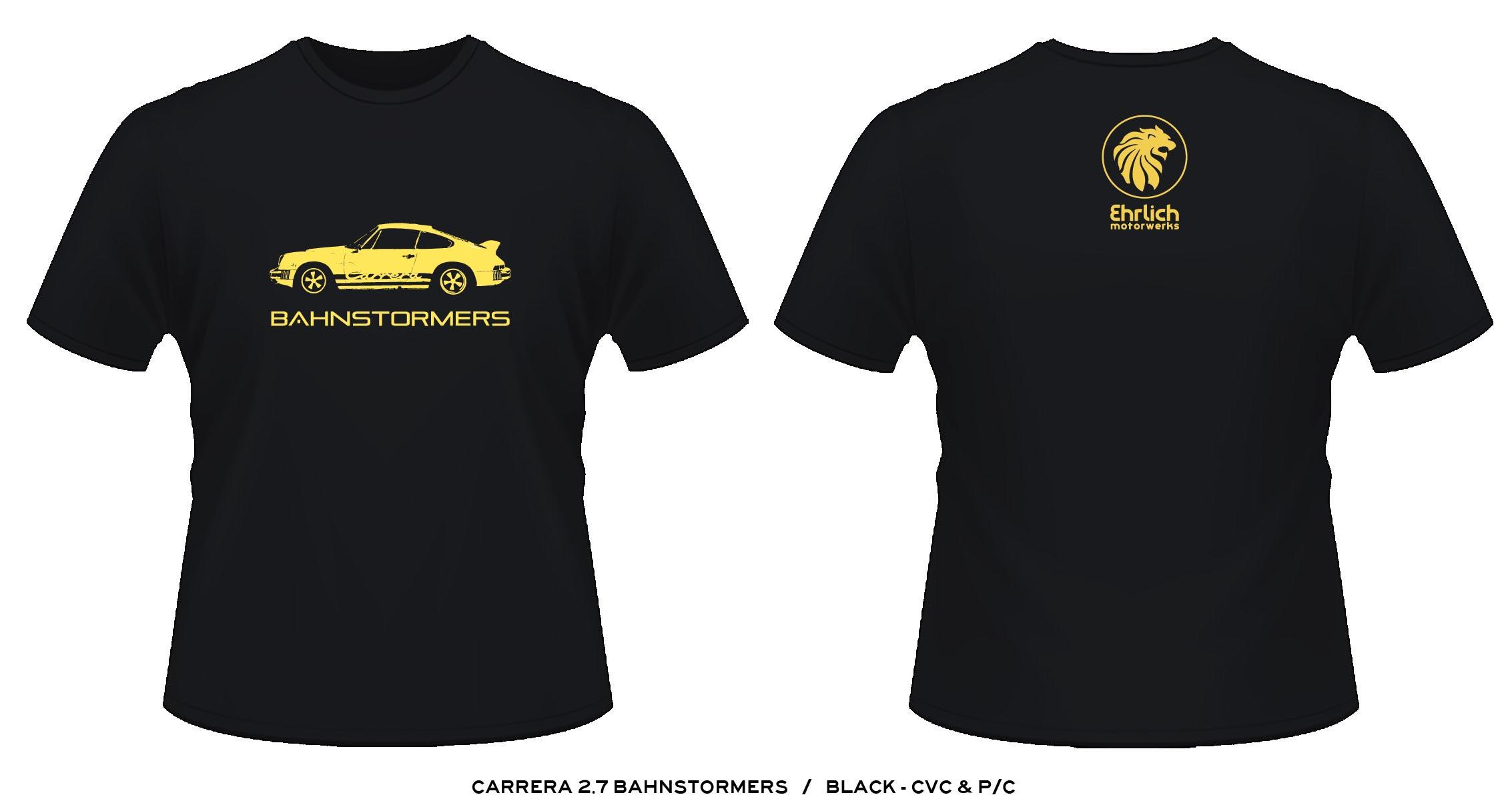 Ehrlich Motorwerks Shirts
