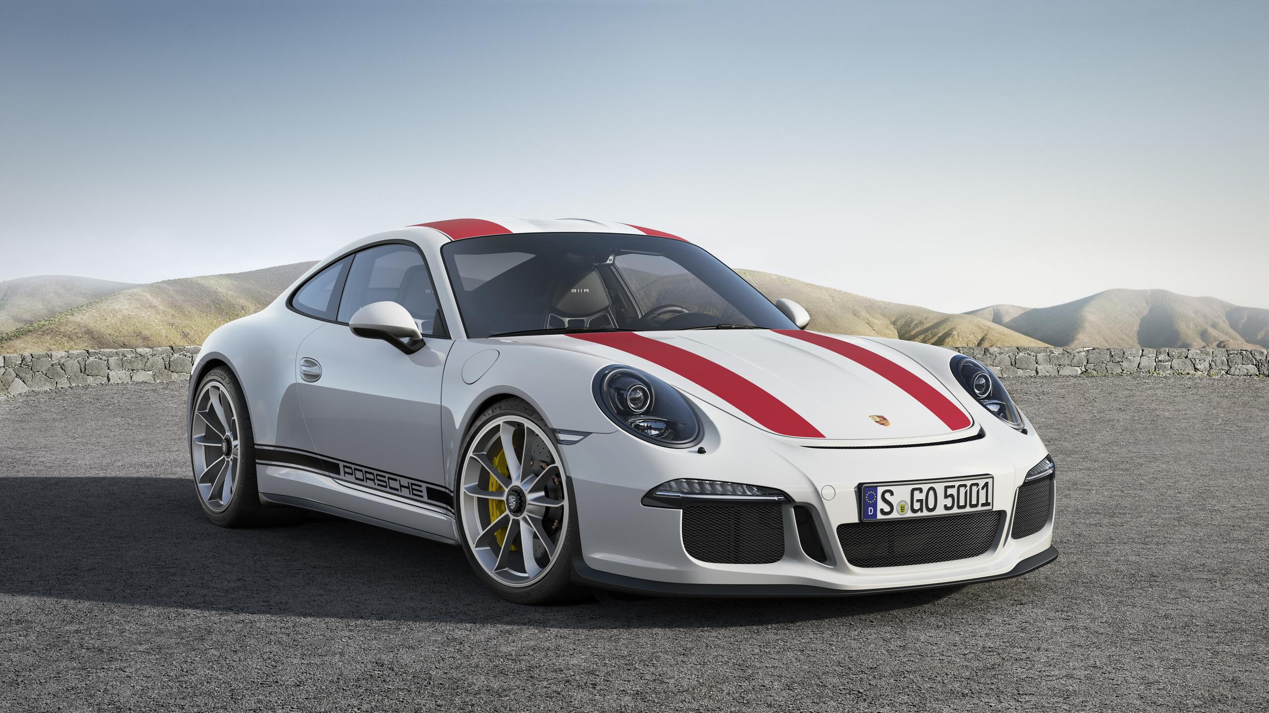 Photo Courtesy of Porsche