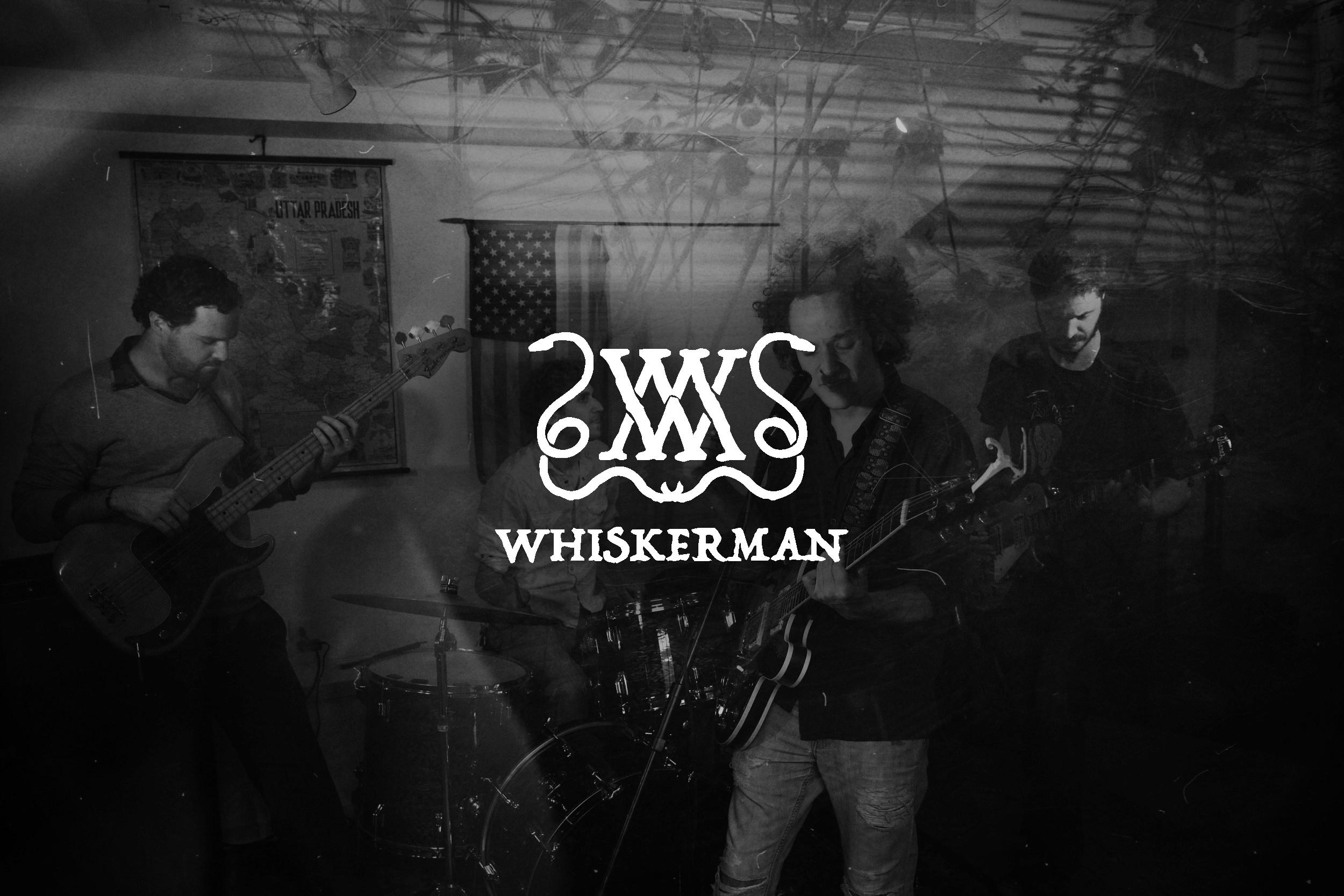 Whiskerman