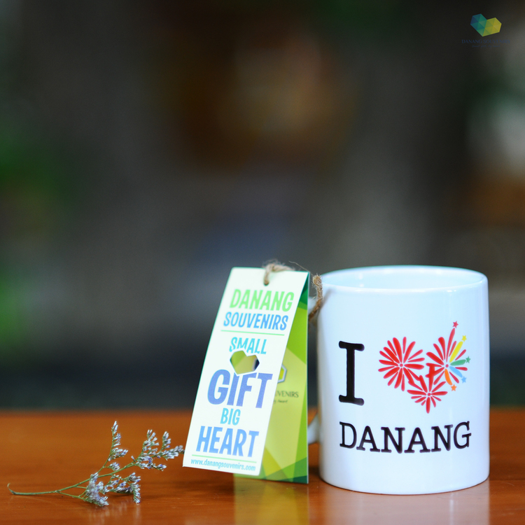 I love Danang   Price: 85.000 VND    Temporarily out of stock