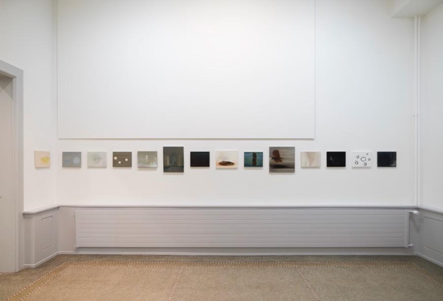 2018, Musée des beaux-arts - La Chaux de Fonds. Image by Victor Savanyu