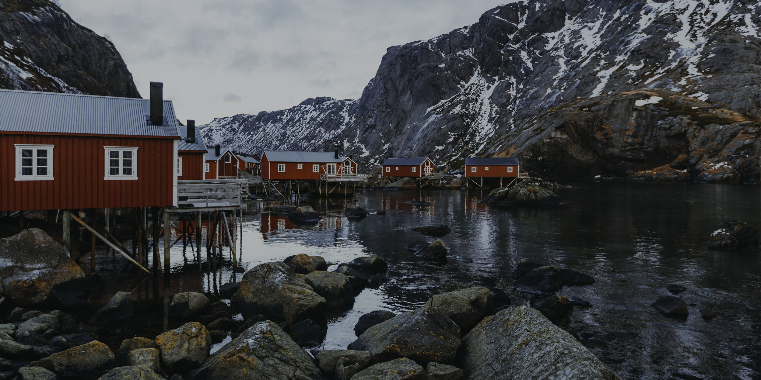 The Alpine Collection - Prints Now Available