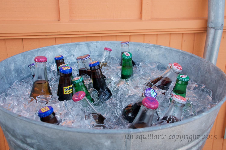 Arrival Refreshment
