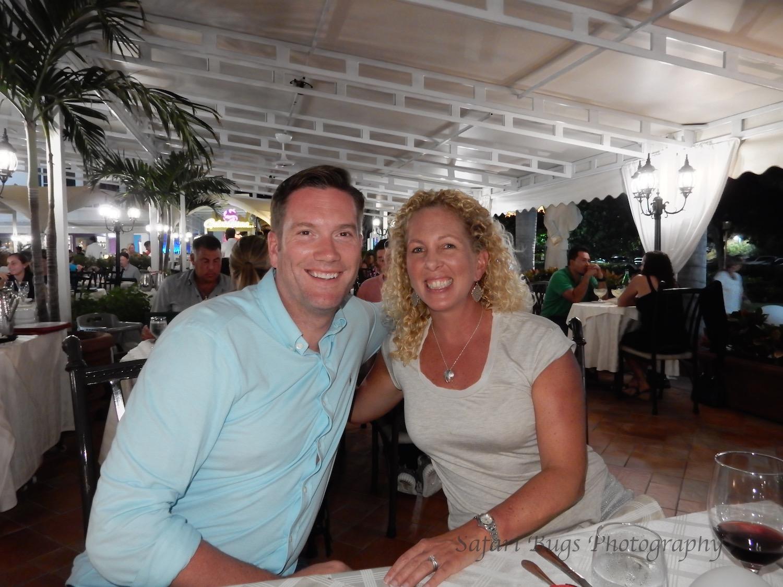 Happy Jen and Ian