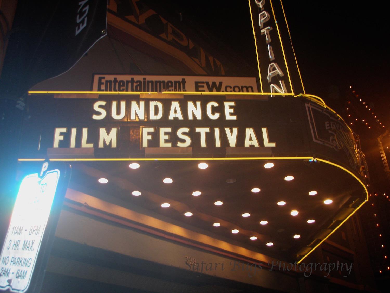 Sundance, Park City - 2009