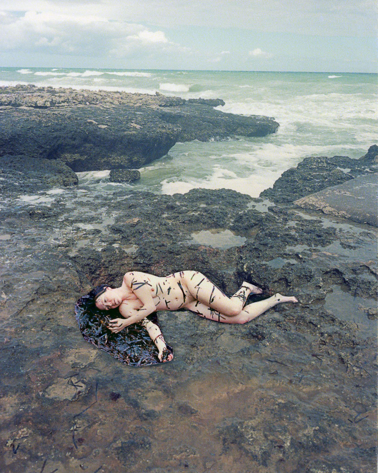 """From the series """"Interior Landscape"""" . Sara S. Teigen"""