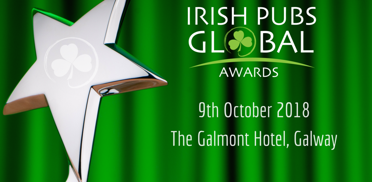 Scholars Lounge Rome - has been nominated in 6 on 10 categories in the award winning annual Gala organised by the Irish Pubs Global Federation. Above all the most important nomination to our Pub is the Best Irish Pub in Europe.The results will be announced on the 9th of October.
