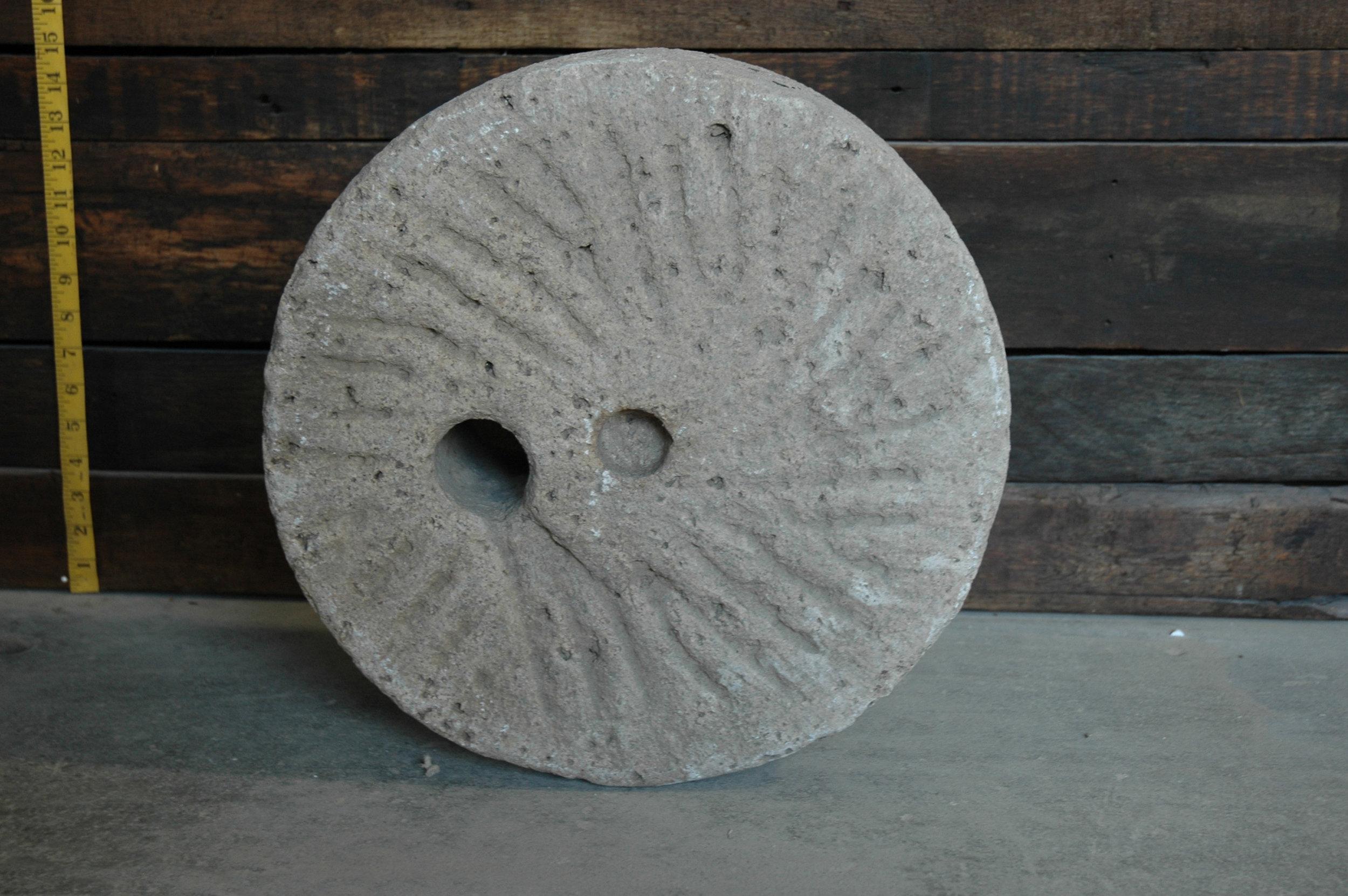 Small Millstones