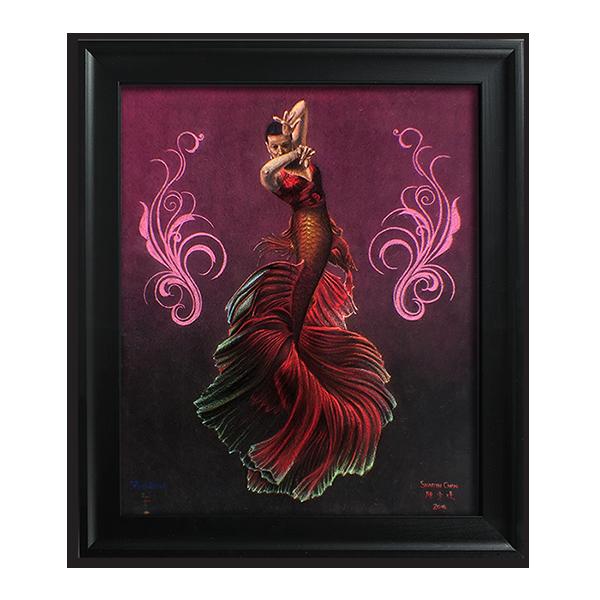 Flamenco Fish