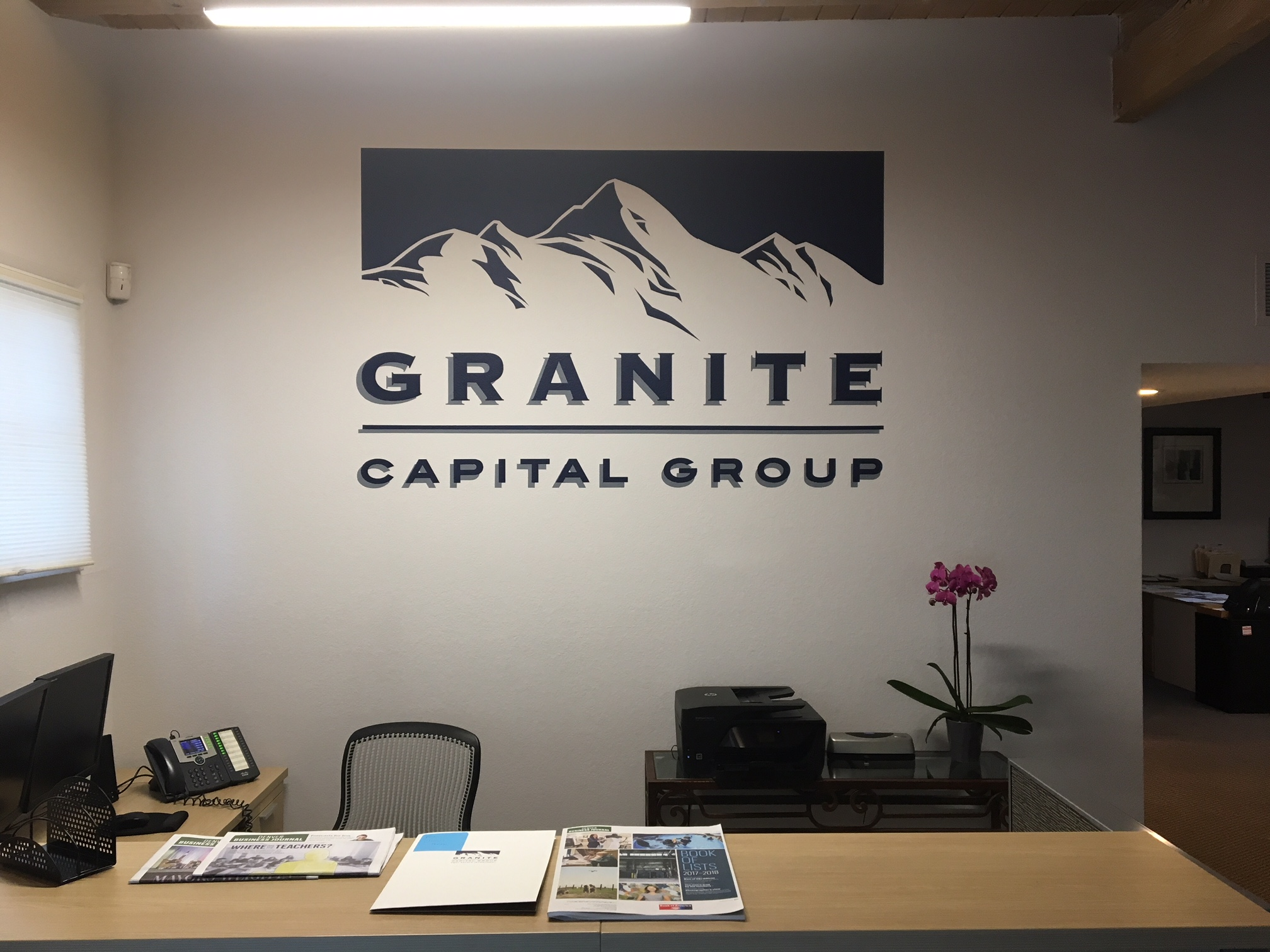 Granite Capital Group