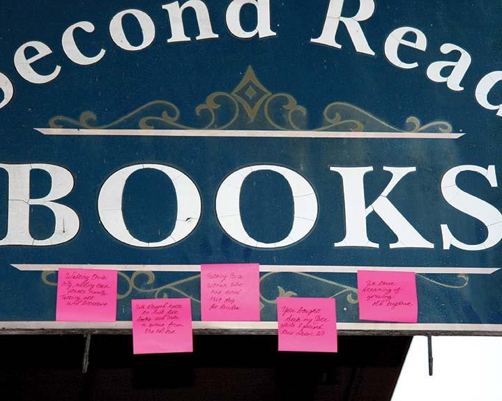 Second Read Books (St. Augustine, FL)