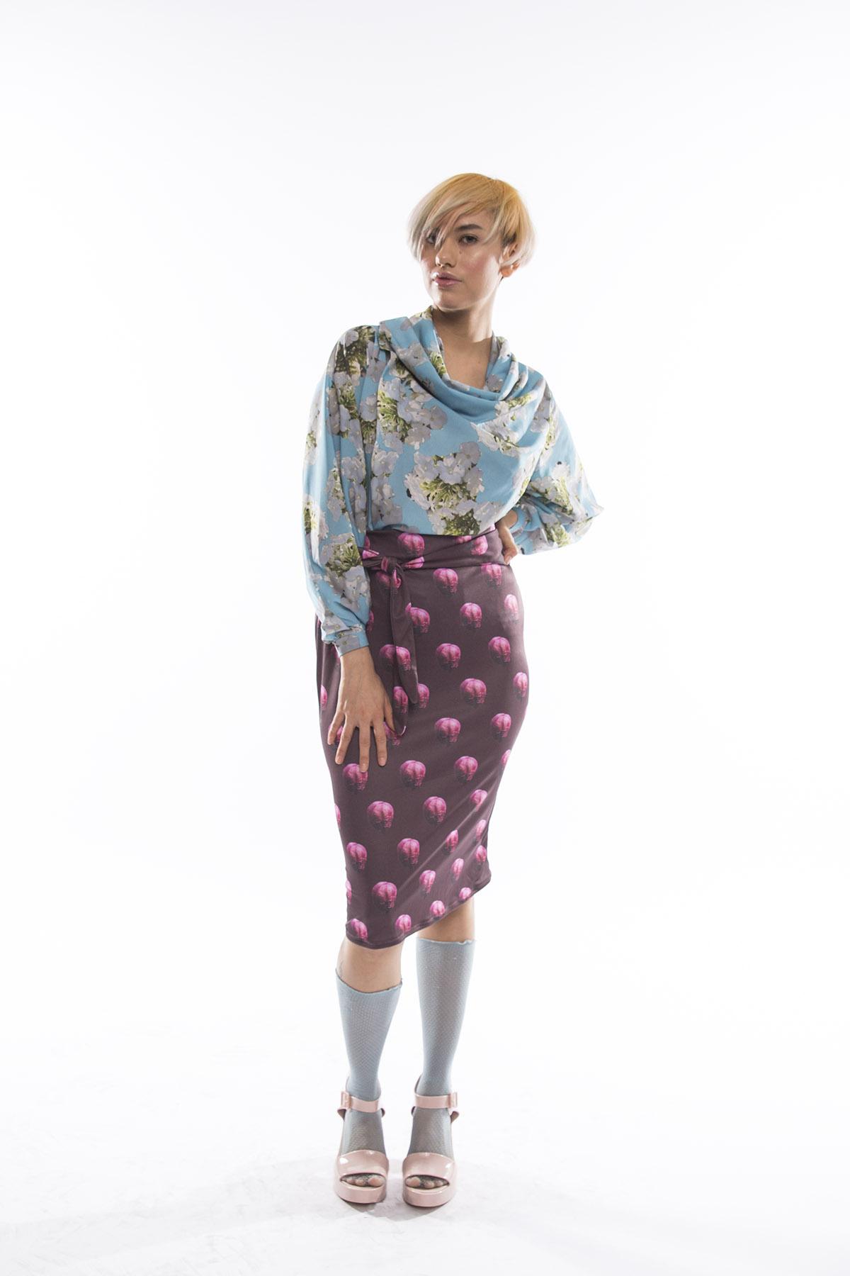 blue blouse and cherry bud skirt apple 10.jpg