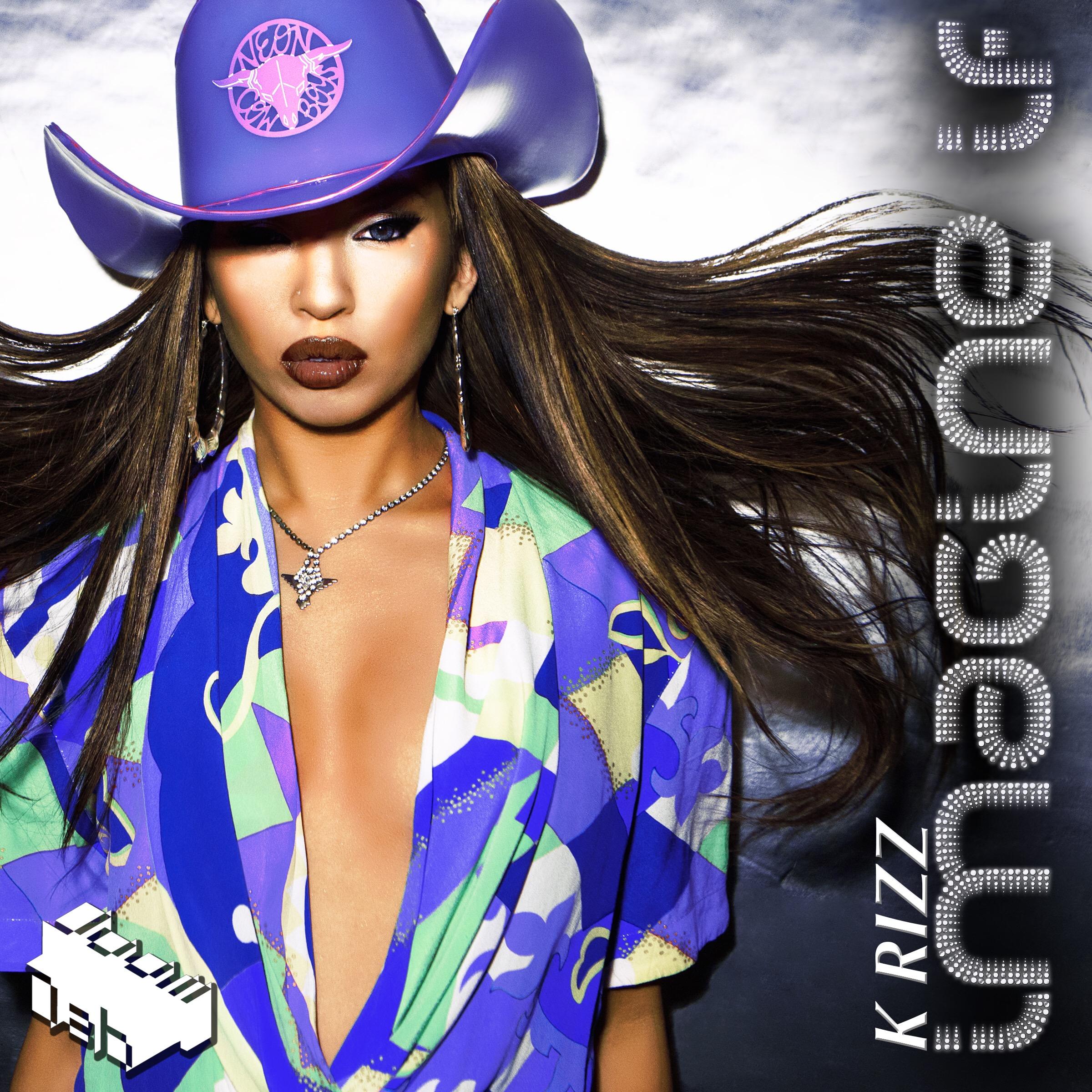K Rizz - Imagine If