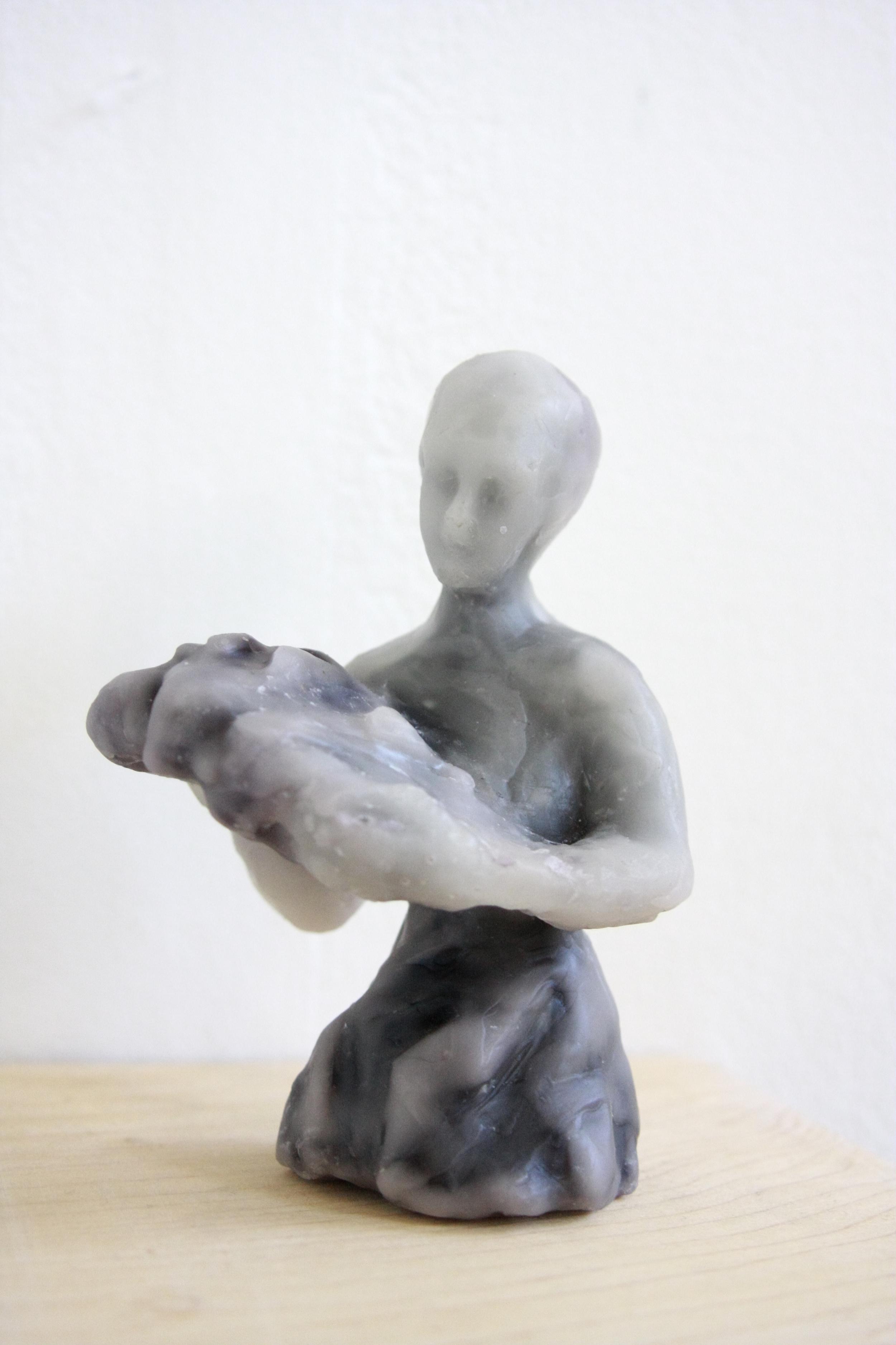 She Must Sculpture.JPG