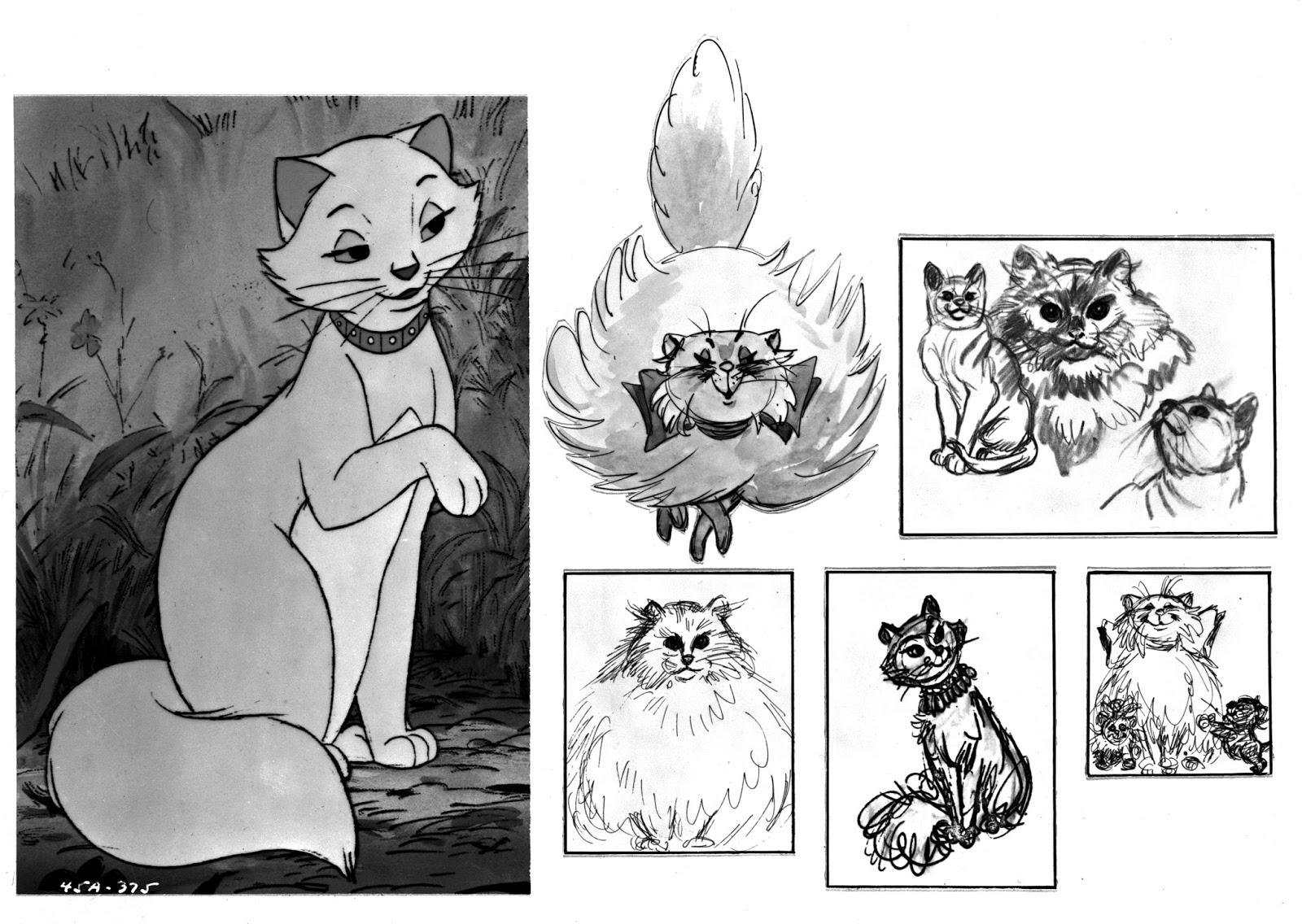 Cats Movie Concept Art