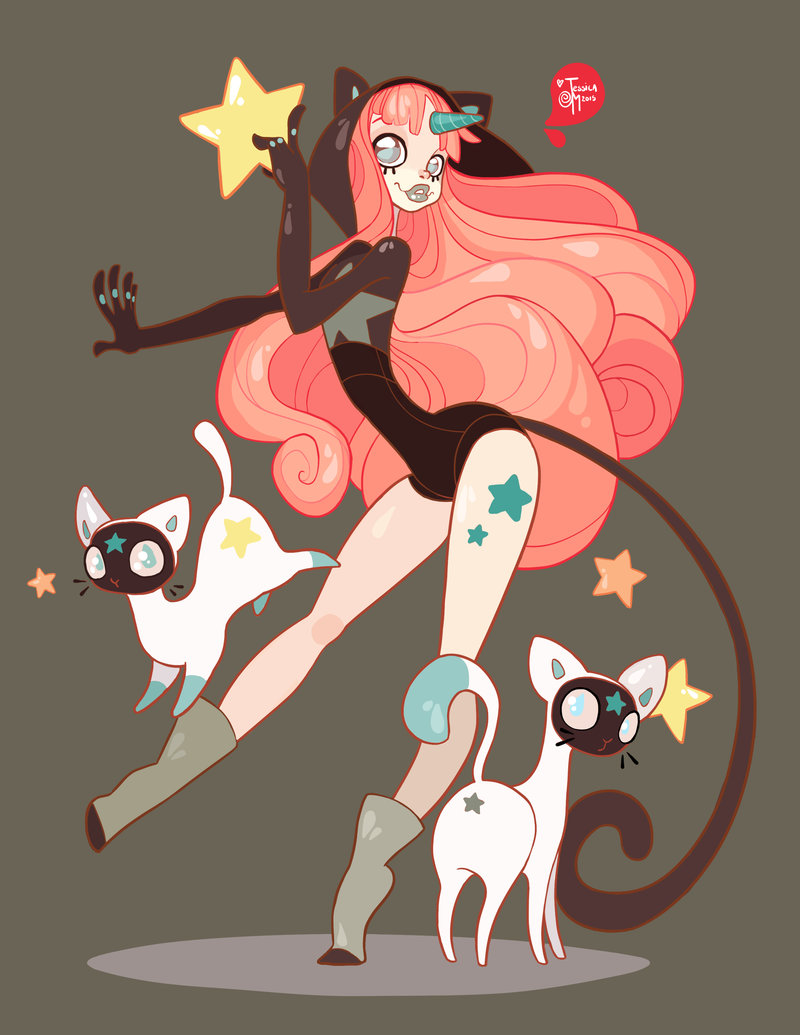 catstar_and_her_ghost_cats_by_meomai-d8vt1dy.jpg
