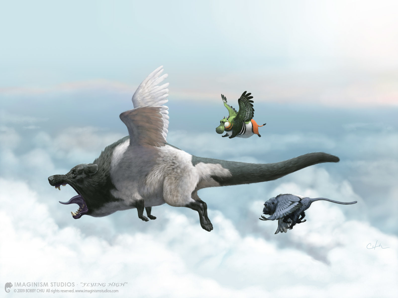 bobby-chiu-flying-high-by-imaginism.jpg