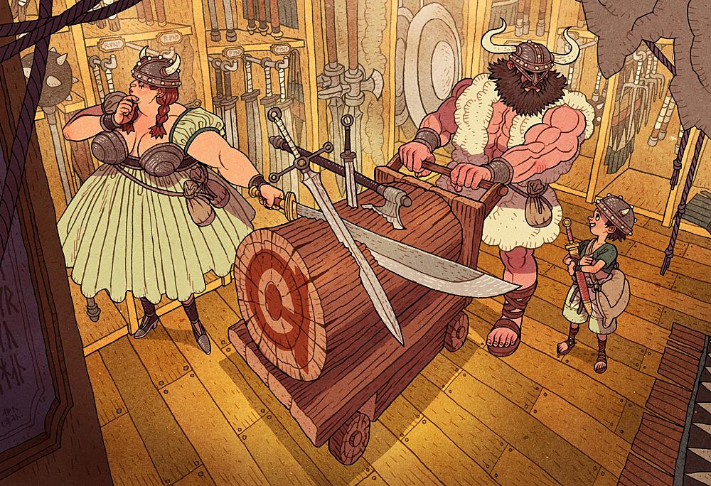 medieval_cart_by_afuchan-d7yx8ea.jpg