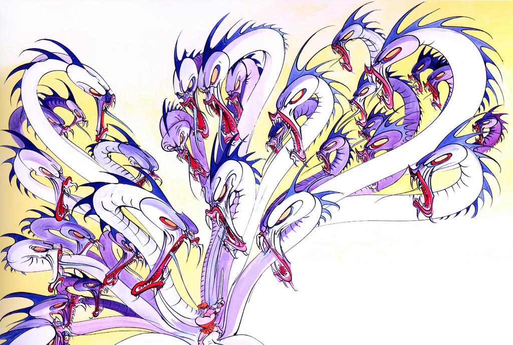 Hercule [Walt Disney - 1997] - Page 13 14191321633_734d883006_b