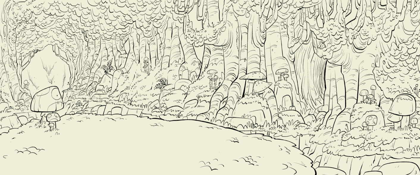 S1e1_gnome_forest_official_art_-_sketch_01.png