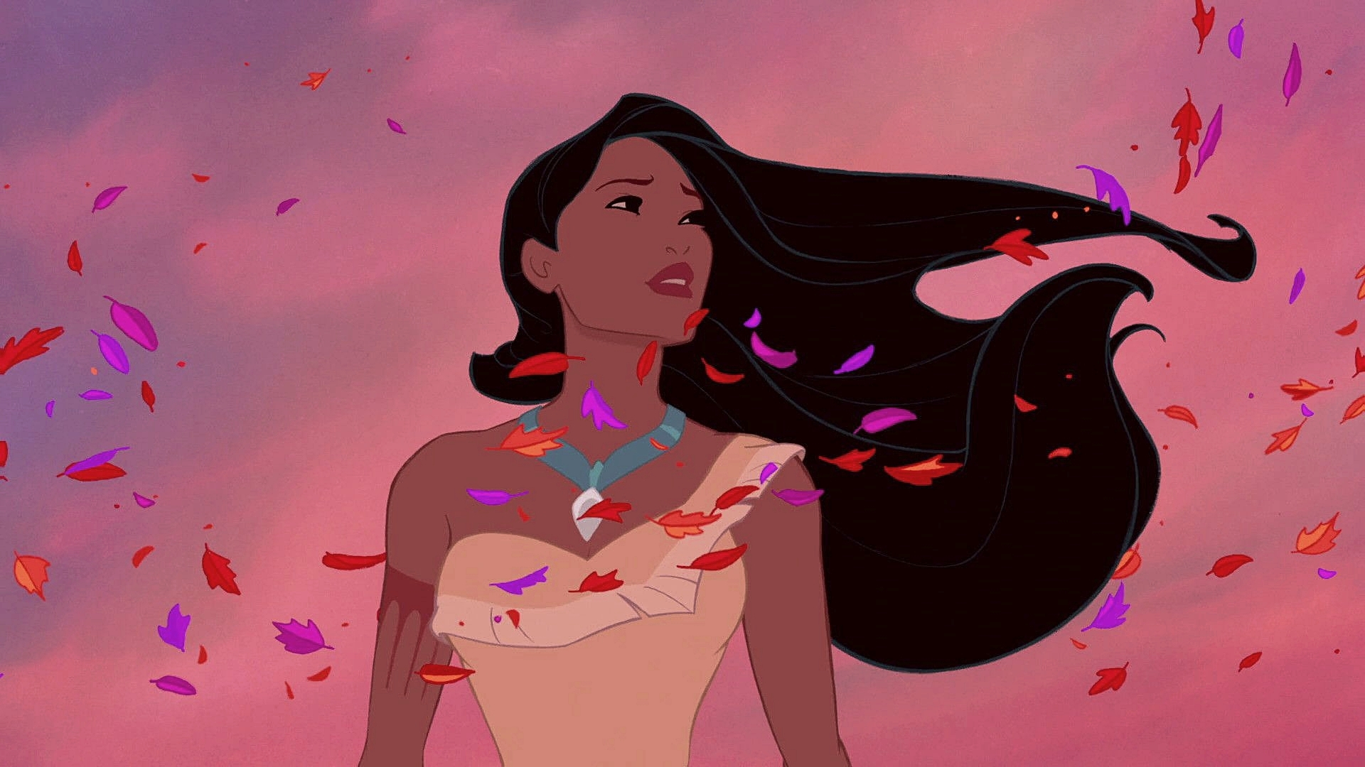 3df0b398883 Art of Pocahontas