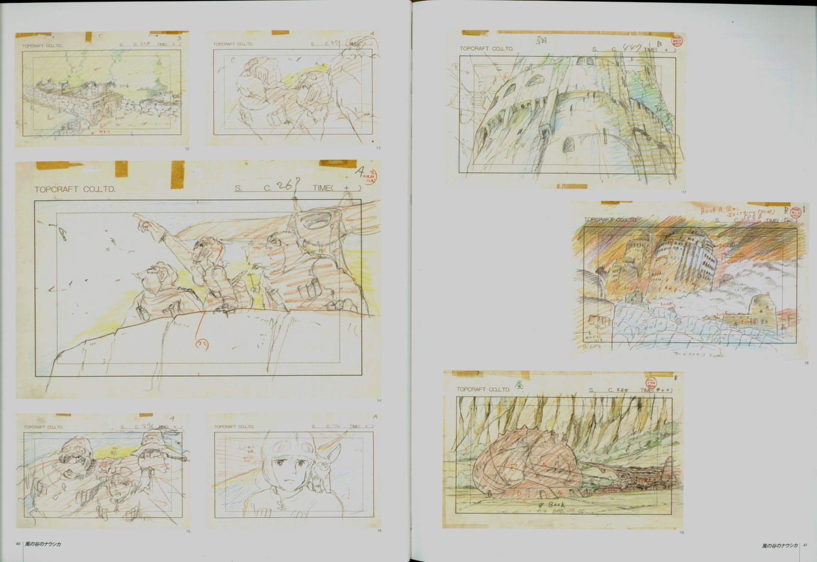 nausicaa_of_the_valley_of_the_wind_concept_art_storyboard_04.jpg