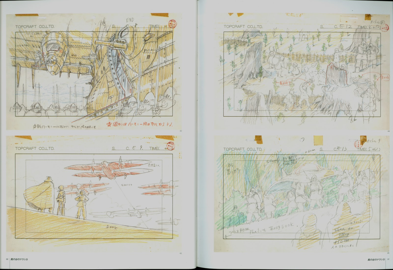 nausicaa_of_the_valley_of_the_wind_concept_art_storyboard_09.jpg