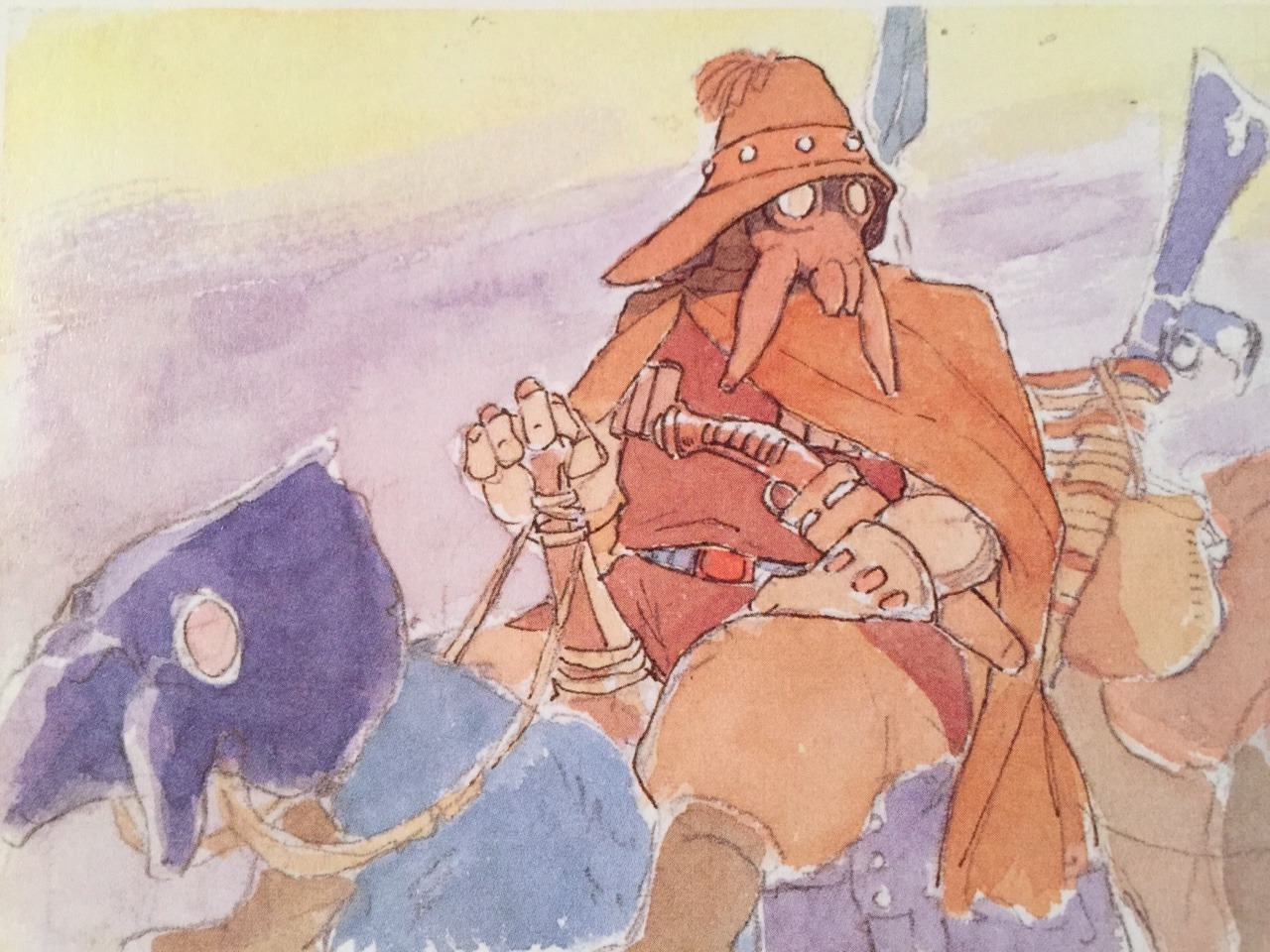 Lord-Yupa-The-Art-Of-Nausica-Of-The-Valley-Of-The-Wind-Watercolor-Impressions-Hayao-Miyazaki-nausicaa-of-the-valley-of-the-wind-40590576-1280-960.jpg