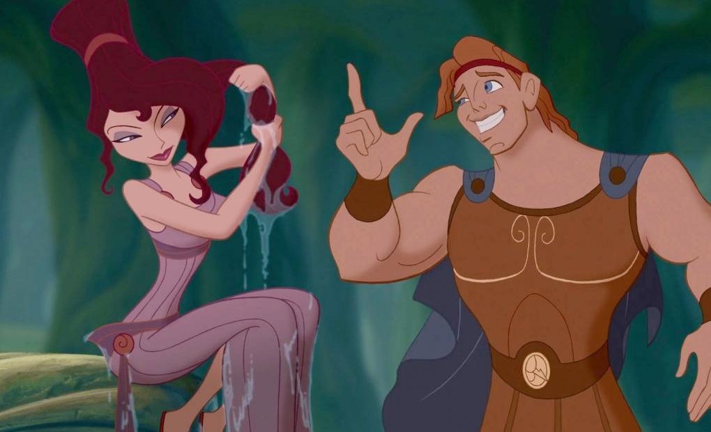 Art Of Hercules