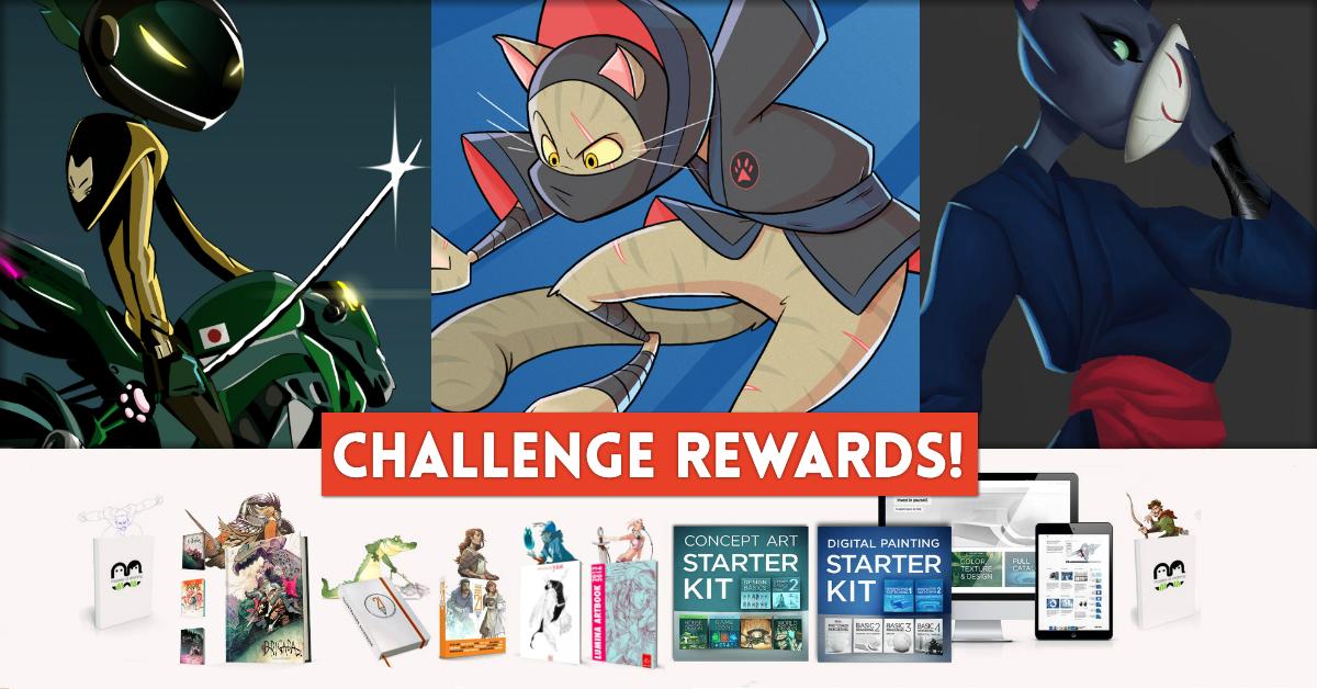 Patreon-ChallengeRewardsPicks-NinjaCats.jpg