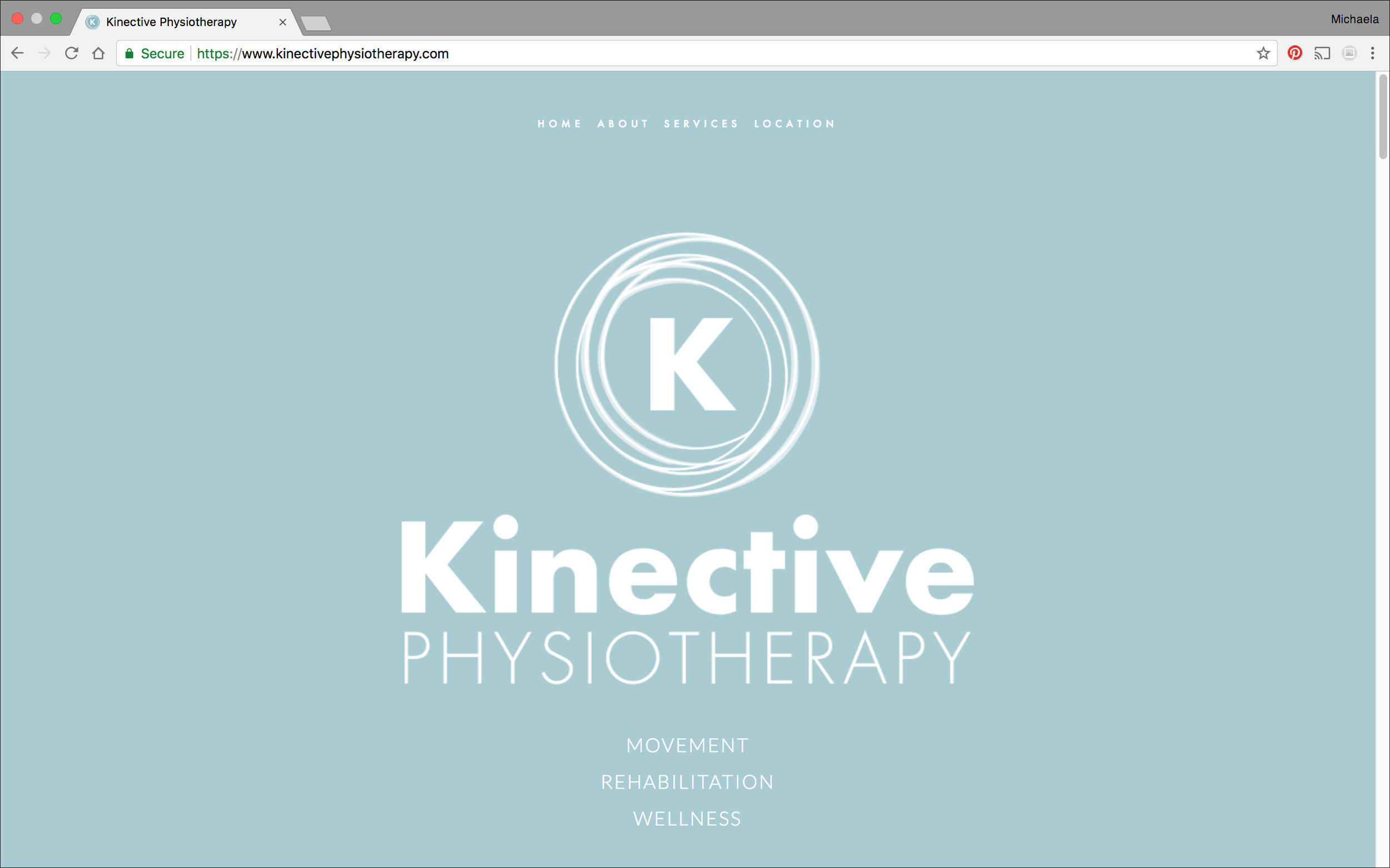 KINNECTIVE PHYSIOTHERAPY
