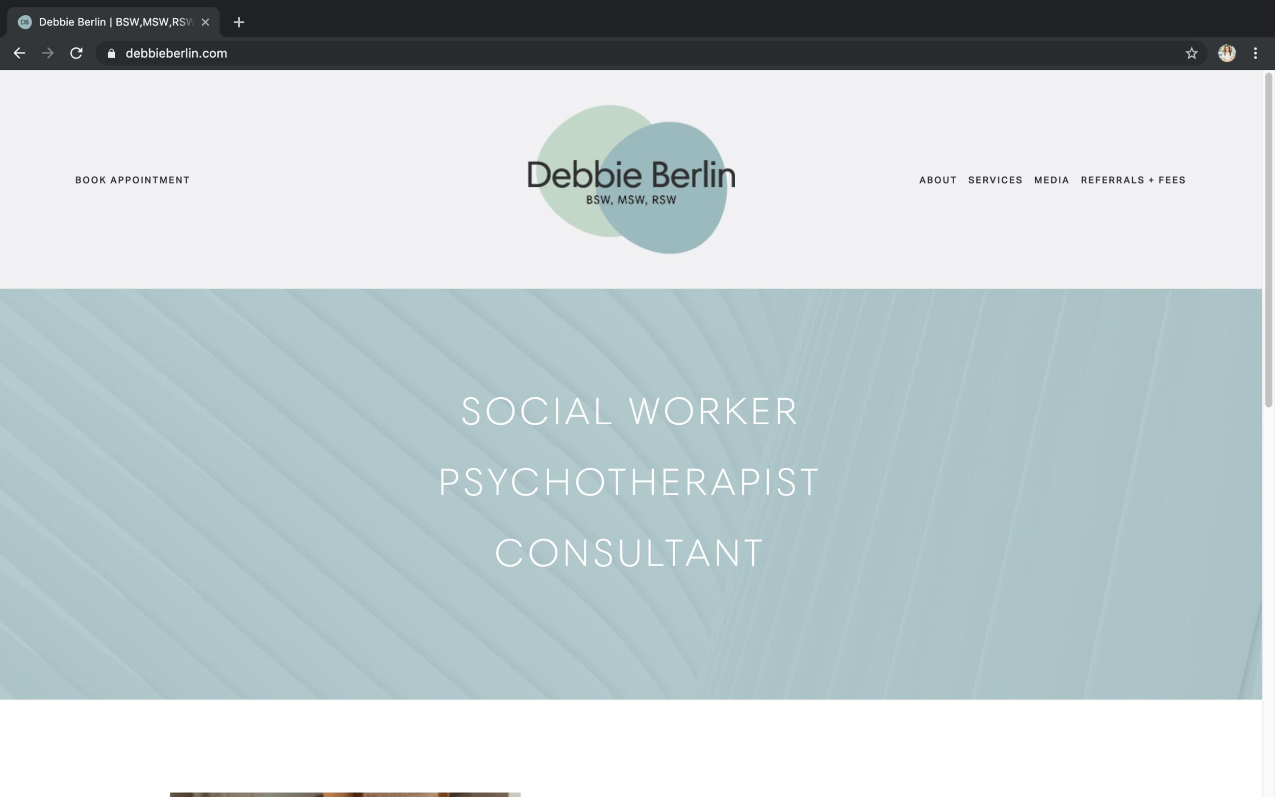DEBBIE BERLIN