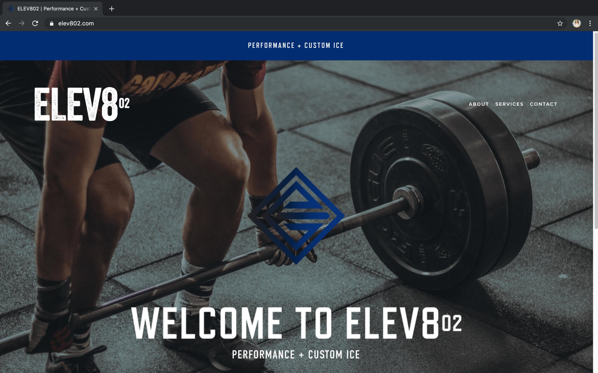 ELEV802
