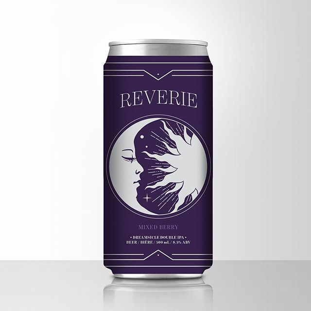 Up next for @rorschachbeer Reverie🌛and Hedonism🔑