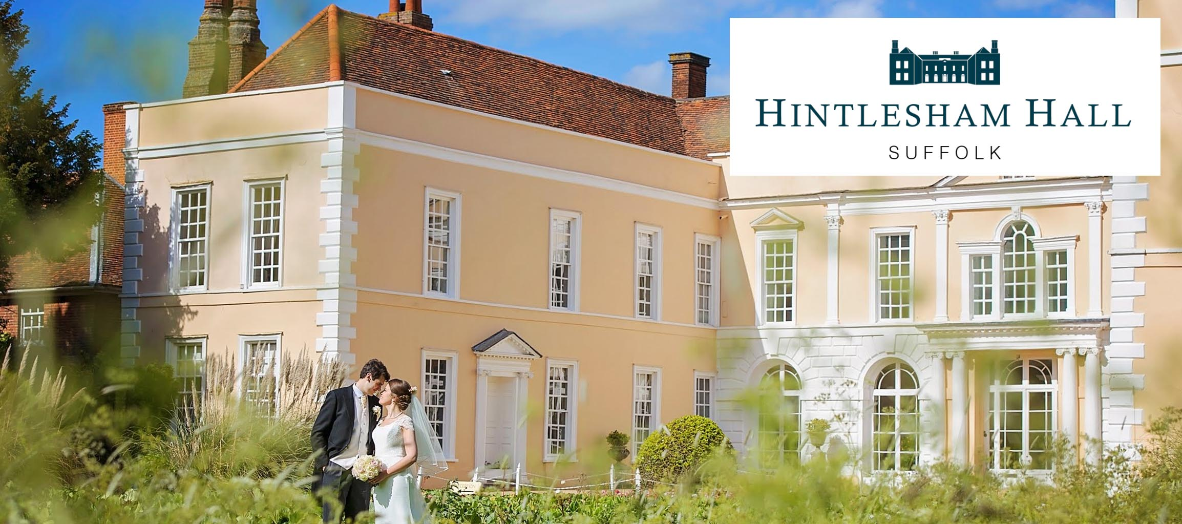 Hintlesham Hall. - 29th Oct '17 - Hintlesham Hall, Ipswich.12.00 - 4.00pm