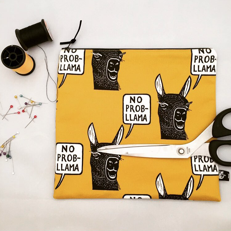 @Studio.Tokek - Stunning, handmade rubber stamps and printed bags,pouches, pins and postcards.