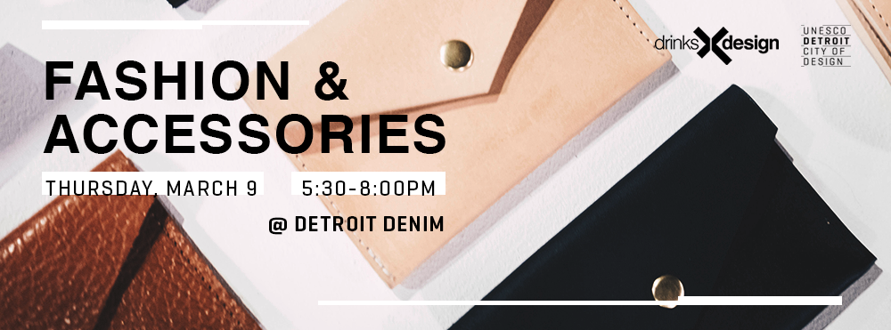 In this collaboration,I worked alongside Detroit based fashion designer, Nabeela Najjar to create a line of garments for the Drinks x Design event on March 9, 2017. Within a month's time, we brainstormed and created garments that provided a look of delicacy and sophistication. The collection was consistent in two key details:sheer fabric and real elements of nature. For each garment, one or both of those materials were featured. The goal was to create garments that incorporated elements nature in a three  dimensional manner.