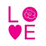 Sweet Marie's LOVE Logo