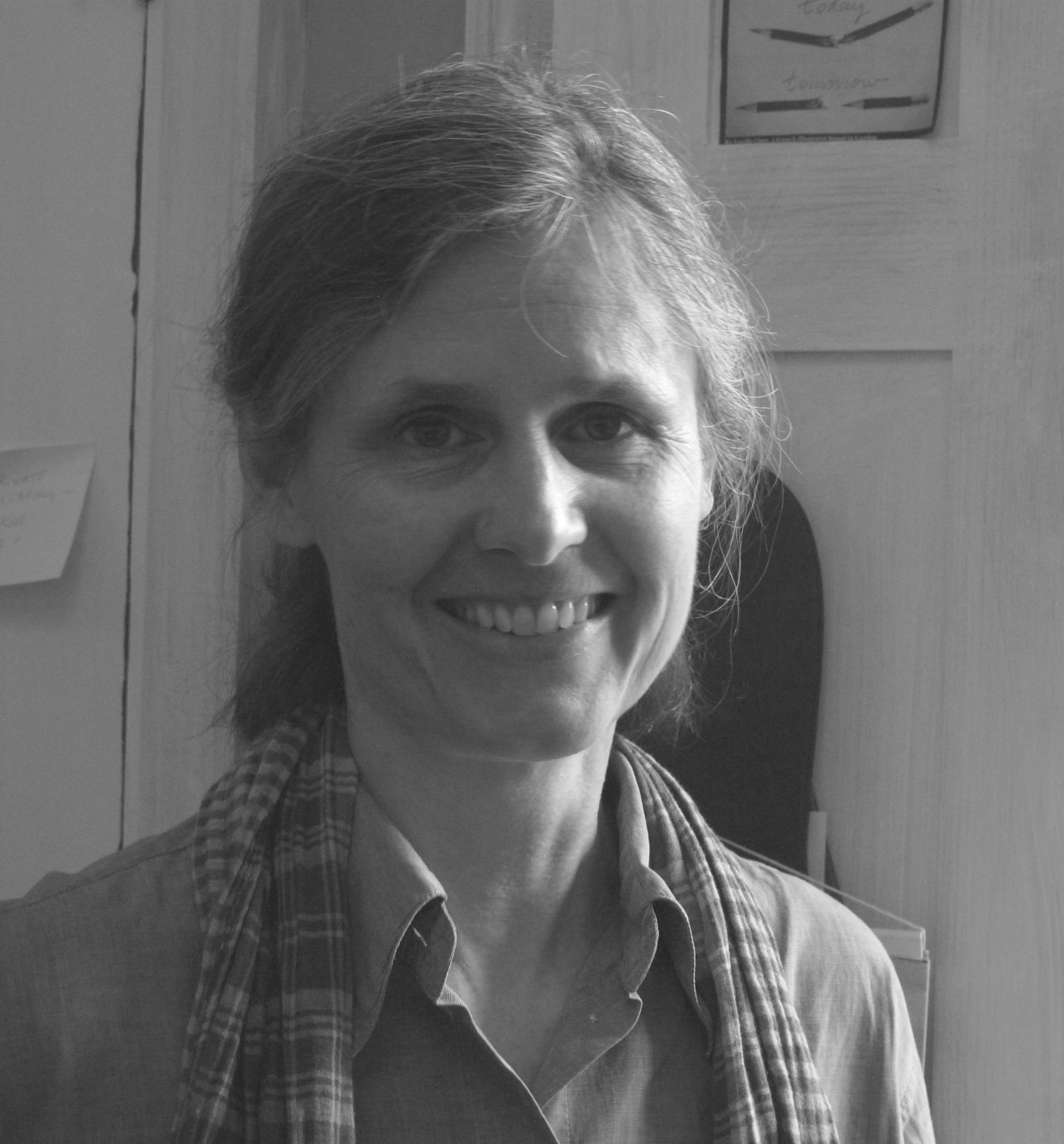 Brenda Holtam