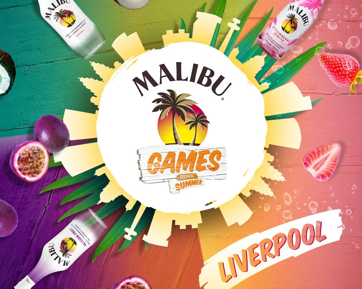 Malibu Games UK - Liverpool