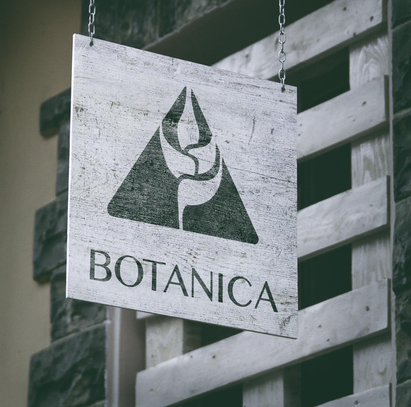 Botanica_logo_board