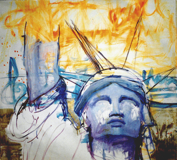 """""""  Liberty  """" by Anne Deon at   http://www.annedeon.com/lib%204%20info.htm"""