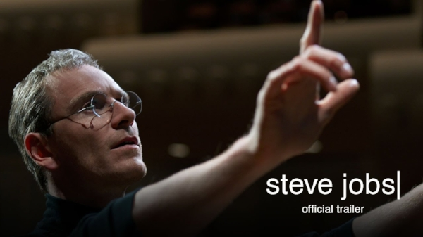 """Steve Jobs"" movie preview  here"