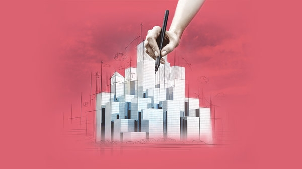 Ted Radio Hour: Building Better Cities; iStock