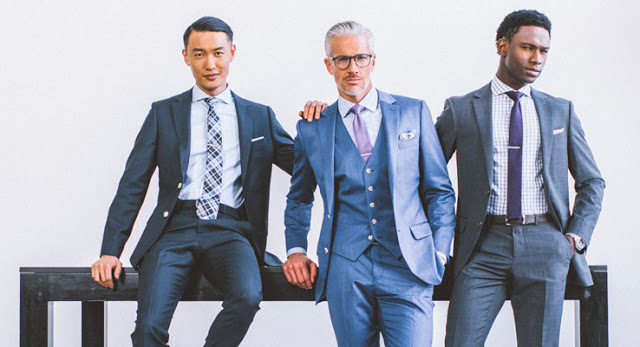 Indochino - Custom Men's Suits @  indochino.com