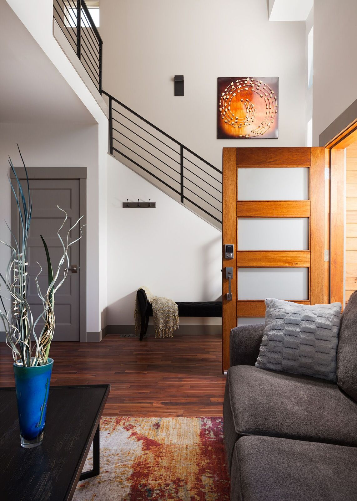 Project Gallery - Explore a variety of our interior design projects.